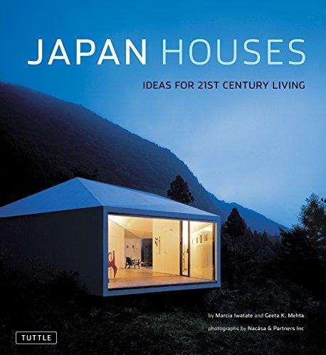 9784805311264: Japan Houses: Ideas for 21st Century Living