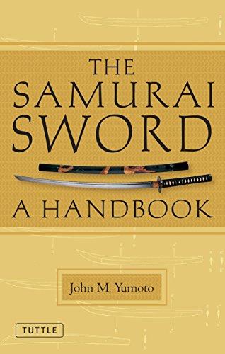 9784805311349: The Samurai Sword: A Handbook