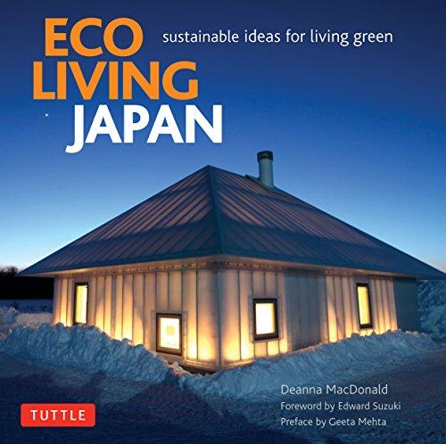 Eco living Japan: Deanna MacDonald