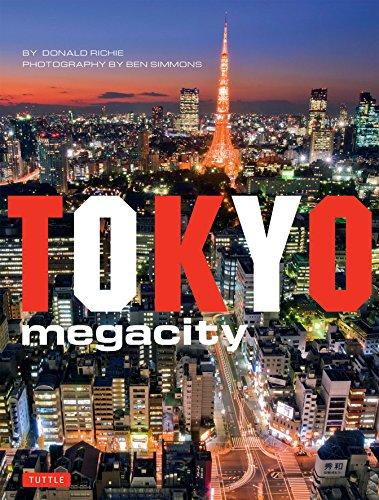 9784805312889: Tokyo Megacity