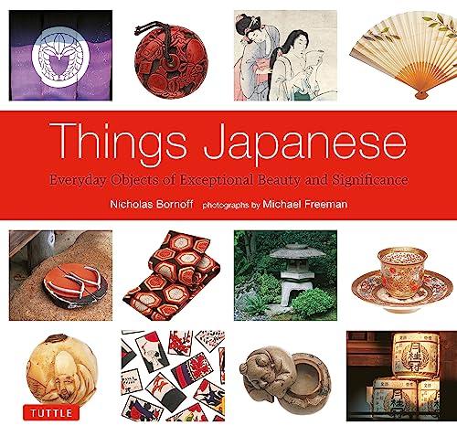 9784805313039: Things Japanese