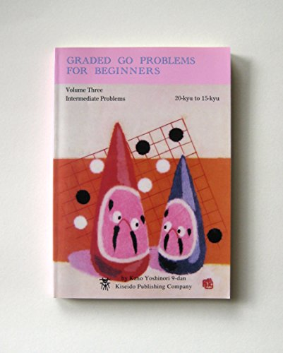 9784818202306: Graded Go Problems for Beginners: Intermediate Problems