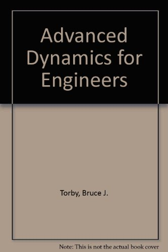 9784833702133: Advanced Dynamics for Engineers