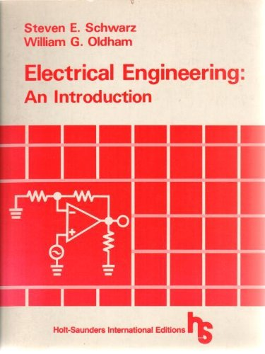 9784833702140: Electrical Engineering: An Introduction