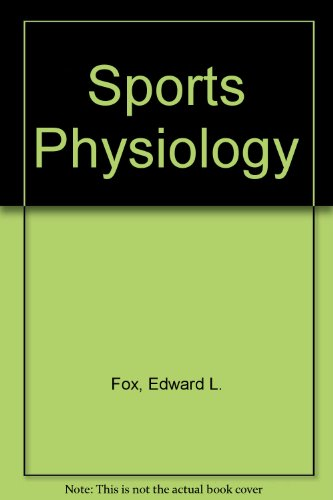 9784833702263: Sports Physiology