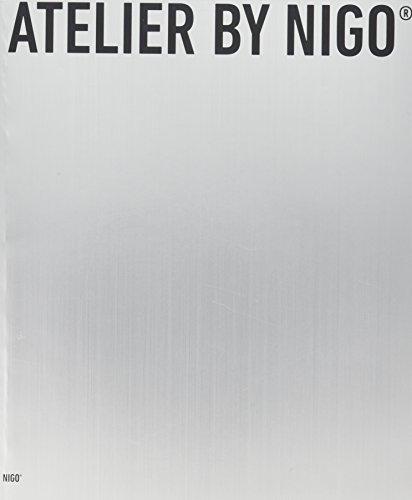 9784838725106: ATELIER BY NIGO