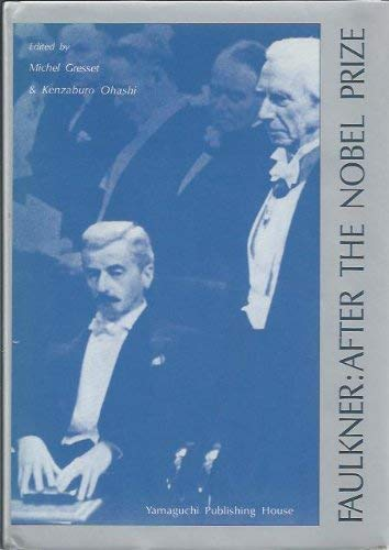 Faulkner: After the Nobel Prize (Signed)