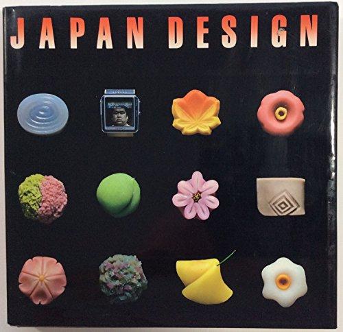 9784845701414: Japan Design: The Four Seasons in Design