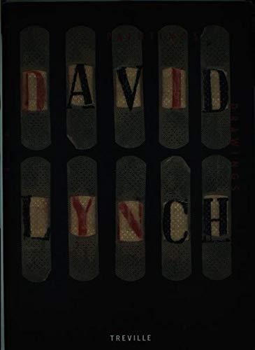 DAVID LYNCH: Paintings & Drawings [SIGNED + Photo]: Lynch, David