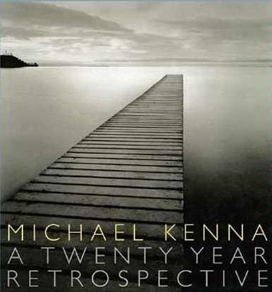 9784845709649: Michael Kenna: A Twenty-Year Retrospective