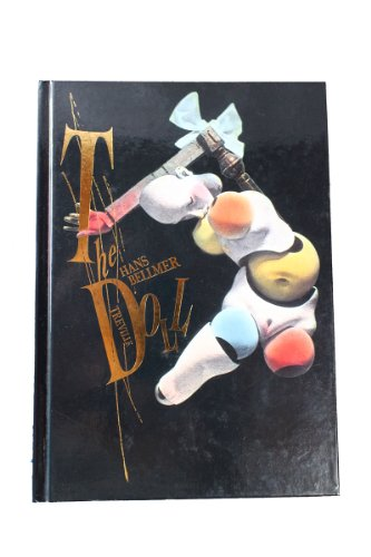 9784845710195: Hans Bellmer: The Doll
