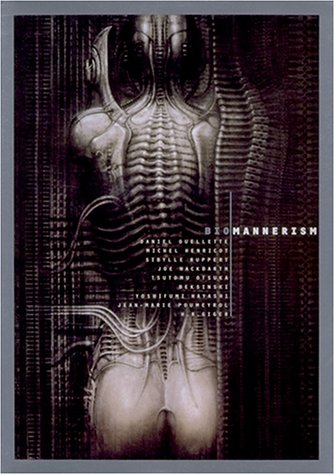 Biomannerism (Japanese and English Edition): Stephen Levy Kuentz,