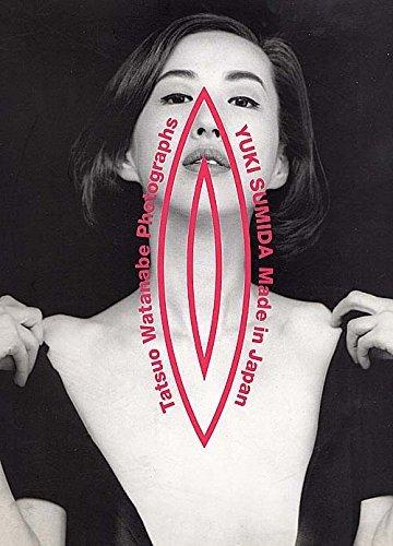 Yuki Sumida Made in Japan: Tatsuo Watanabe (photographs)