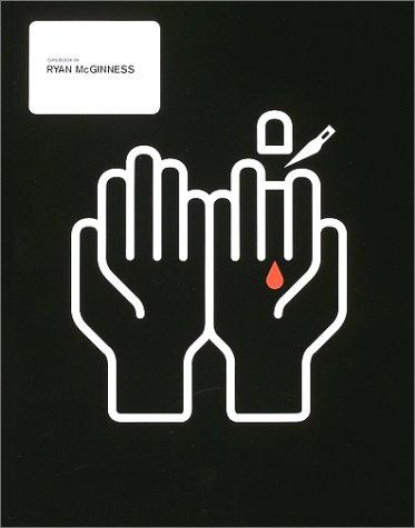 9784860831899: Ryan McGinness (Gas, Book 9)