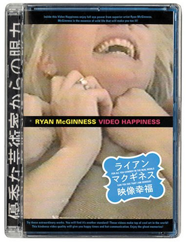 Video Happiness: Ryan McGinness