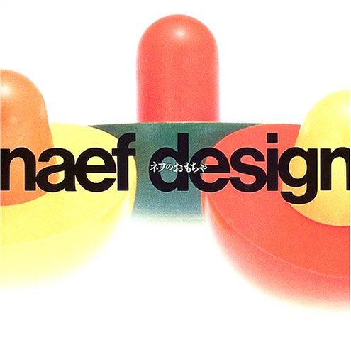 9784861520303: Naef Design