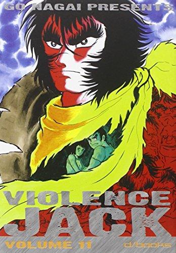 9784862370051: Violence Jack: 11