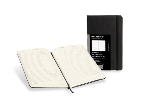 9784863733404: MOLESKINE Moleskine 2014 diary dashboard / Hardcover / Large (japan import)