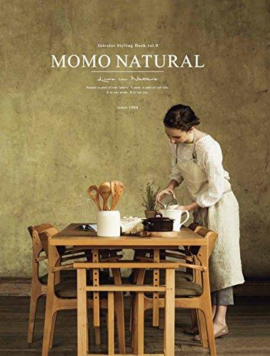 9784865050202: MOMO NATURAL Interior Styling Book vol.9 ([テキスト])