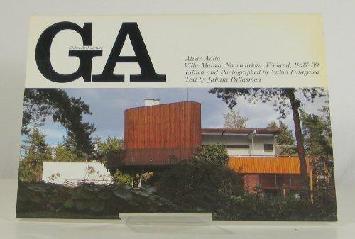 9784871400671: Alvar Aalto: Villa Mairea