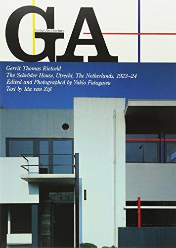 9784871400688: GA 68 Gerrit Thomas Rietveld