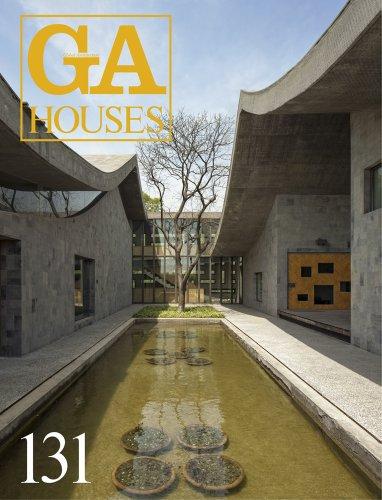 9784871400794: Ga Houses 131