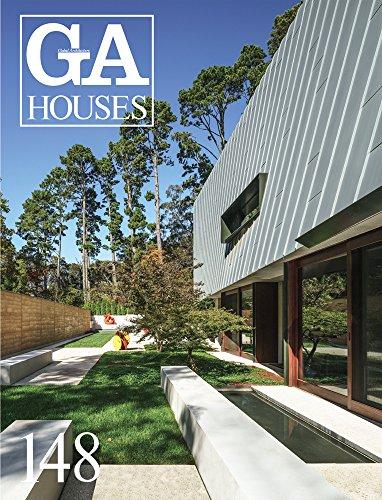 9784871400961: Ga Houses 148