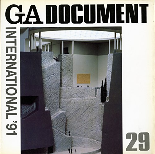 Ga Document 29: Global Architecture