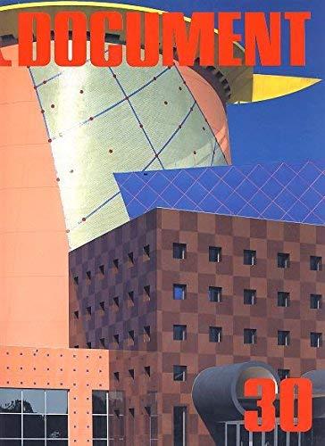 GA Document 30: Arata Isozaki, Team Disney Building / Michael Graves, Walt Disney World ...