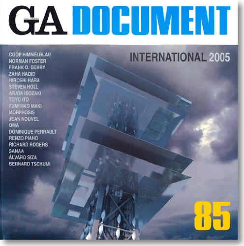 9784871401852: GA Document 85: International