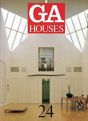 9784871403245: GA Houses 24