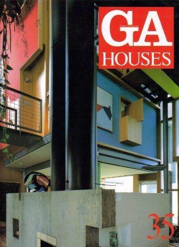 GA Houses 35: Yukio Futagawa, Editor