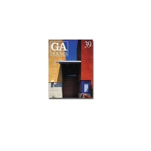 Ga Houses, No 39