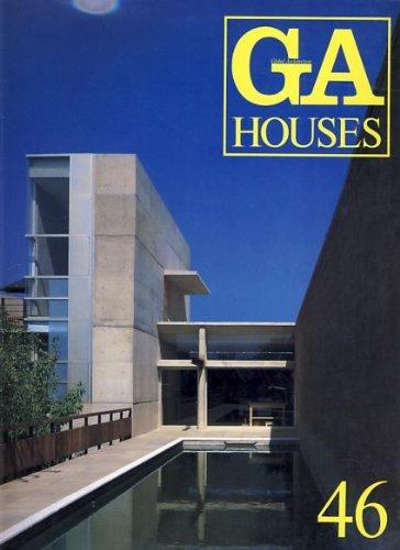 GA Houses 46: Yukio Futagawa