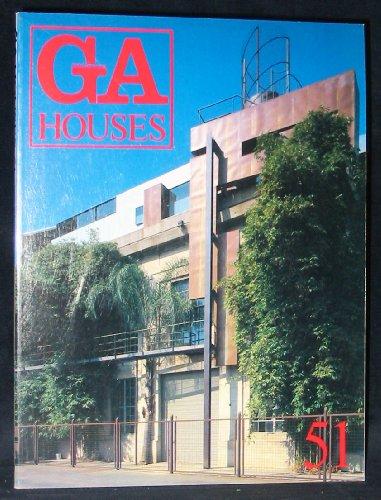 Houses (Global Architecture Document) [IMPORT]: Futagawa, Yukio
