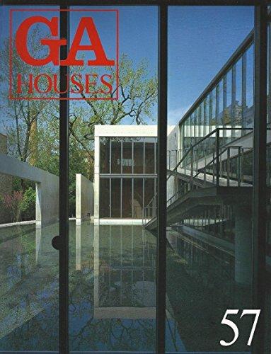 GA Houses 57: Yukio Futagawa