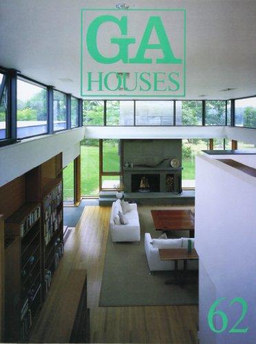 GA Houses, Vol. 62: ADA Edita