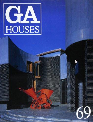9784871403795: GA Houses: v. 69