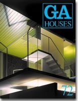 9784871403825: Global Architecture Houses (GA Houses, No. 72)