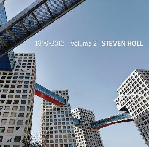 9784871404310: Steven Holl - Vol 2 1999-2012 GA Architect 23