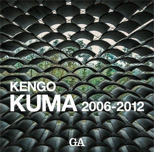 9784871404334: Kengo Kuma 2006-2012