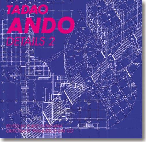 Tadao Ando - Details 2: Francesco Dal Co