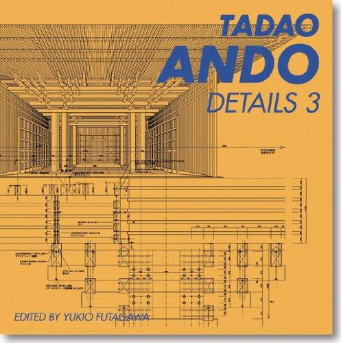 9784871405560: Ando Tadao - Details 3
