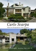 9784871406338: Carlo Scarpa: Casa Veriyyi / Casa Ottolenghi. Residential Masterpieces 08