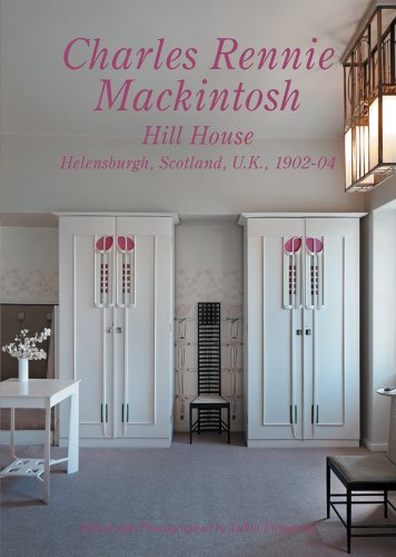 9784871406369: Charles Rennie Mackintosh - Hill House. GA Residential Masterpieces 11