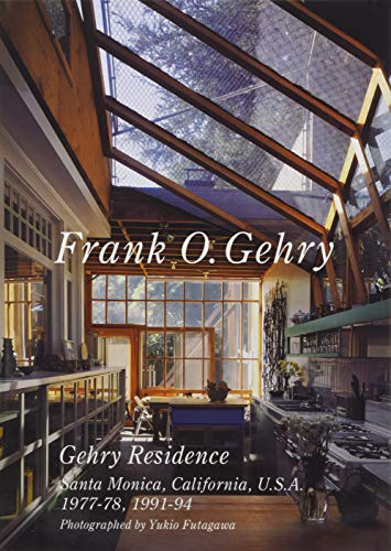 9784871406451: Frank O. Gehry: Gehry Residence - Residential Masterpieces 20