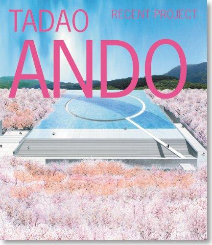 GA Recent Project: Tadao Ando: Yukio Futagawa