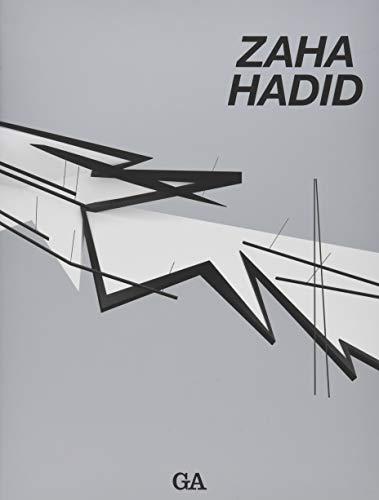 9784871406888: GA Zaha Hadid