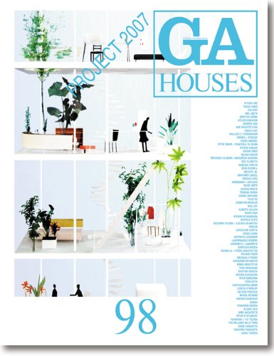GA Houses 98 - Project 2007