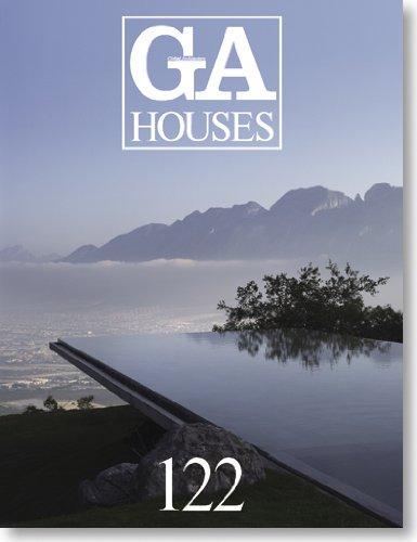 9784871407922: Ga Houses 122 - Elements on Residence. B Gomez-Pimienta: Patio, Hirotaka Kidosaki: Eaves